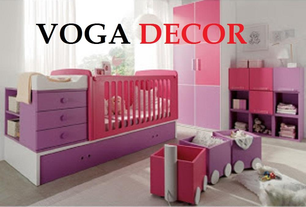 Dorable Cuna Cama Para Bebe Embellecimiento - Ideas de Decoración de ...
